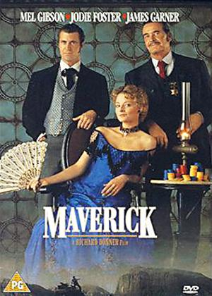 Rent Maverick Online DVD Rental