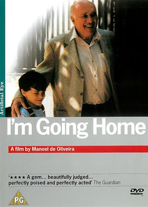 I'm Going Home Online DVD Rental