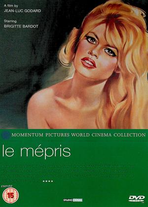 Contempt Online DVD Rental