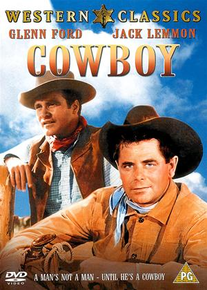 Rent Cowboy Online DVD Rental