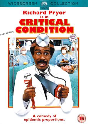 Critical Condition Online DVD Rental