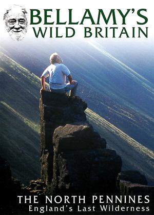 Bellamy's Wild Britain: The North Pennines Online DVD Rental