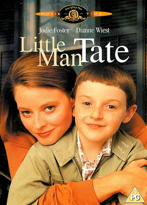 Little Man Tate Online DVD Rental