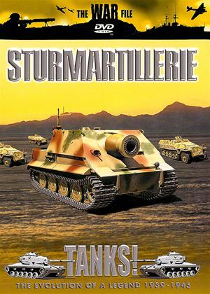 Tanks!: Sturmartillerie Online DVD Rental