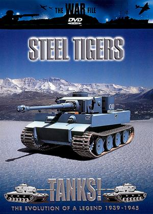 Rent Tanks!: Steel Tigers Online DVD Rental
