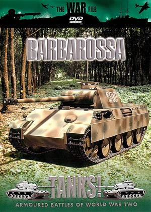 Tanks!: Barbarossa Online DVD Rental