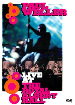 Rent Paul Weller: Live at the Albert Hall Online DVD Rental