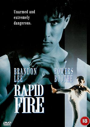 Rapid Fire Online DVD Rental