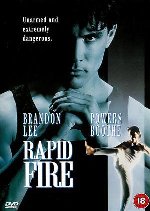 Rent Rapid Fire Online DVD Rental