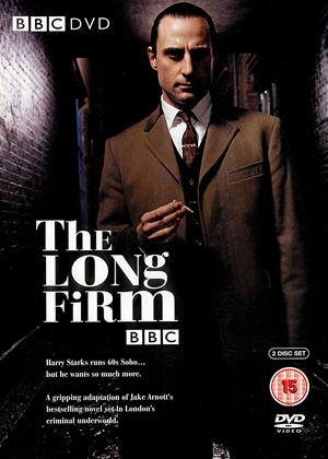 The Long Firm Online DVD Rental