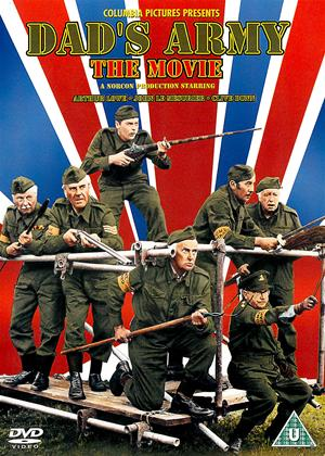 Dad's Army: The Movie Online DVD Rental