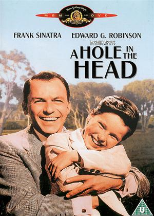 Hole in the Head Online DVD Rental