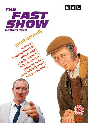 The Fast Show: Series 2 Online DVD Rental
