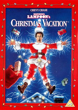 National Lampoon's Christmas Vacation Online DVD Rental