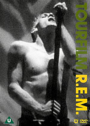 Rent R.E.M.: Tour Film Live Online DVD Rental