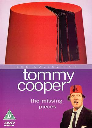 Rent Tommy Cooper: The Missing Pieces Online DVD Rental