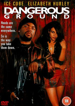 Dangerous Ground Online DVD Rental