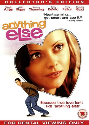 Rent Anything Else Online DVD Rental