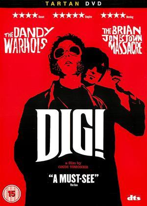 Dig! Online DVD Rental