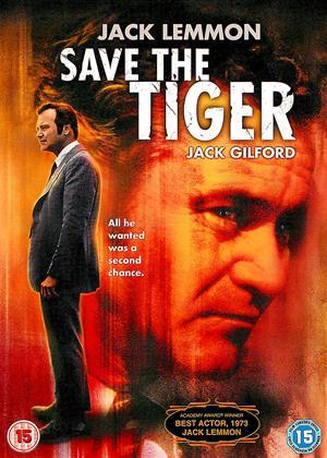 Rent Save the Tiger Online DVD Rental