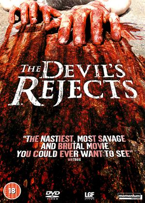 Rent The Devil's Rejects Online DVD Rental