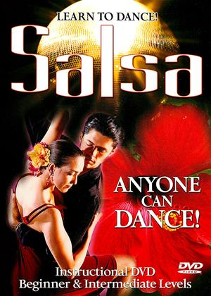 Rent Learn to Dance: Salsa Online DVD Rental