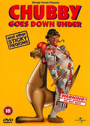 Rent Roy Chubby Brown: Chubby Goes Down Under and Other Sticky Places Online DVD Rental