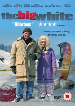 Rent Big White Online DVD Rental