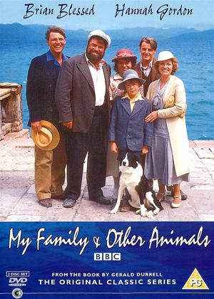My Family and Other Animals Online DVD Rental