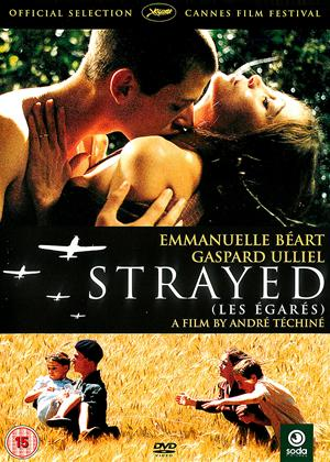 Strayed Online DVD Rental