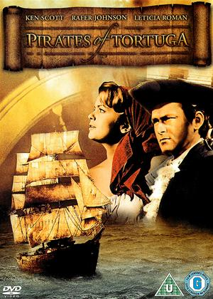 Pirates of Tortuga Online DVD Rental