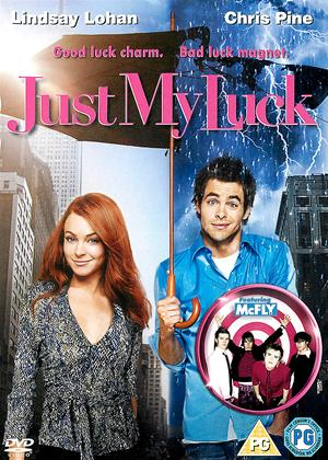 Just My Luck Online DVD Rental