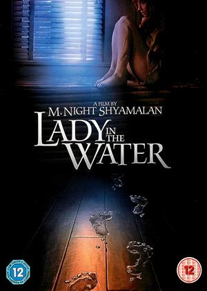 Lady in the Water Online DVD Rental