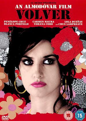 Volver Online DVD Rental