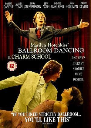 Rent Marilyn Hotchkiss Ballroom Dancing and Charm School Online DVD Rental