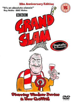 Grand Slam Online DVD Rental