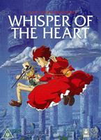 Whisper of the Heart Online DVD Rental