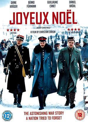 Rent Merry Christmas (aka Joyeux Noel) Online DVD Rental