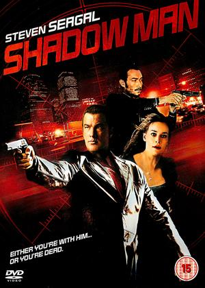 Shadow Man Online DVD Rental