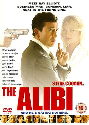 The Alibi Online DVD Rental
