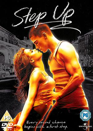 Step Up Online DVD Rental
