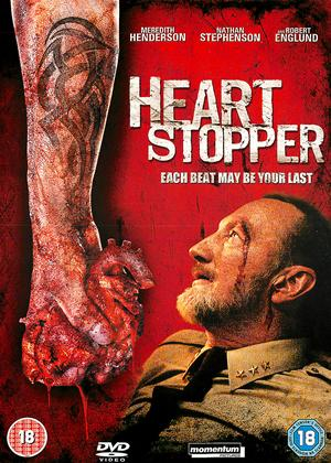 Heartstopper Online DVD Rental