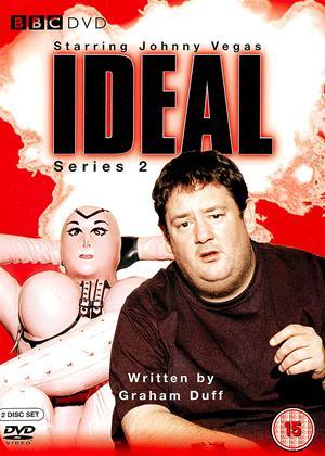 Ideal: Series 2 Online DVD Rental