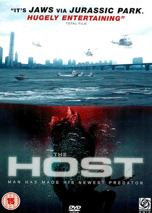 The Host Online DVD Rental