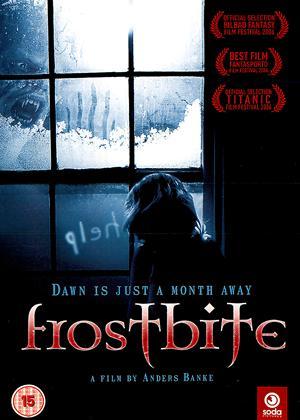 Rent Frostbite (aka Frostbiten) Online DVD Rental