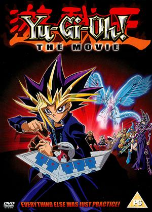 Yu Gi Oh!: The Movie Online DVD Rental