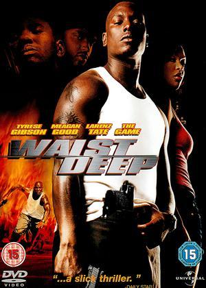 Rent Waist Deep Online DVD Rental