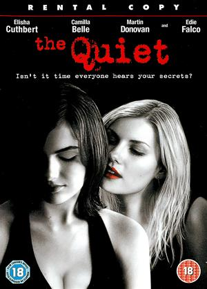 The Quiet Online DVD Rental