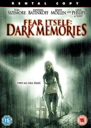Fear Itself: Dark Memories Online DVD Rental