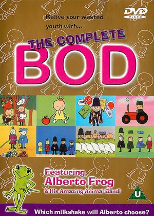 BOD: The Complete Series Online DVD Rental